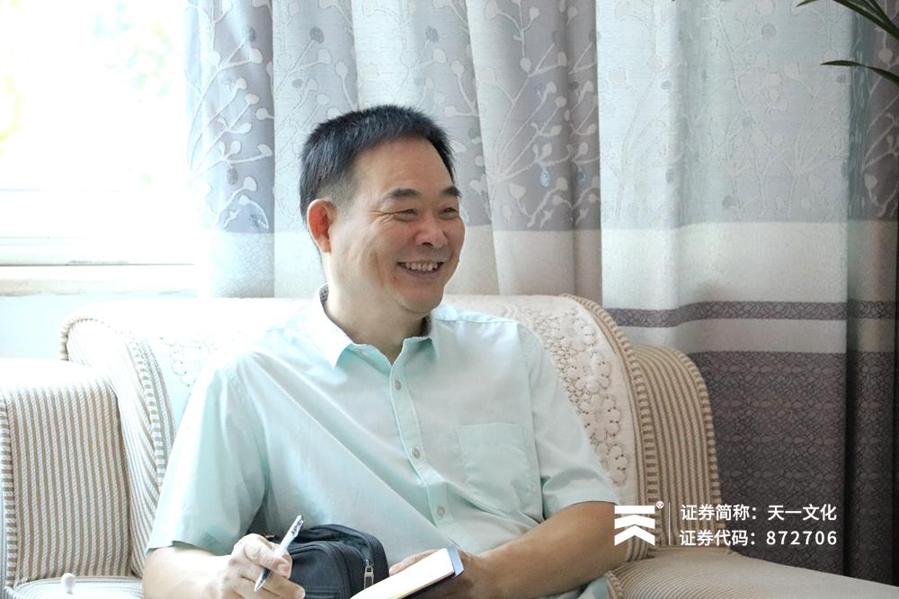 河南省社科院原副院长赵保佑