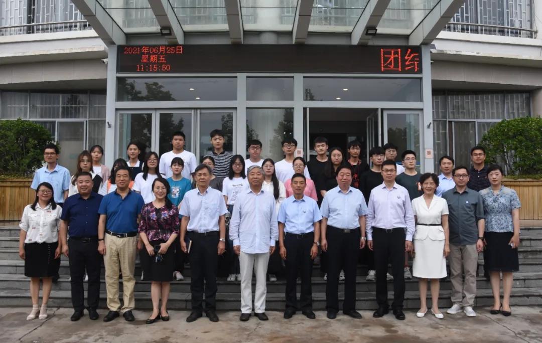 天一文化向河南大学捐赠400万元